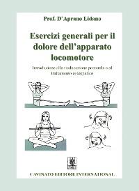 Cover Esercizi generali per il dolore dell'apparato locomotore