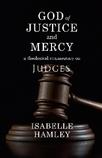 Cover God of Justice and Mercy