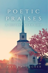 Cover Poetic Praises