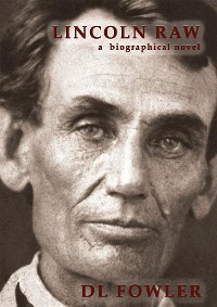 Cover Lincoln Raw