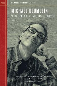Cover Thoreau's Microscope