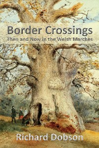 Cover Border Crossings
