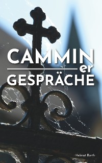 Cover Camminer Gespräche