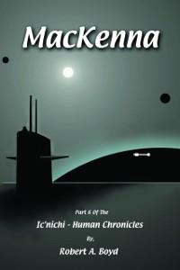 Cover MacKenna