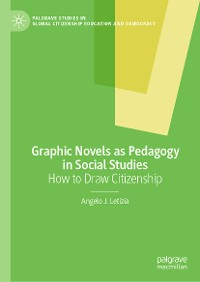 Cover Graphic Novels as Pedagogy in Social Studies
