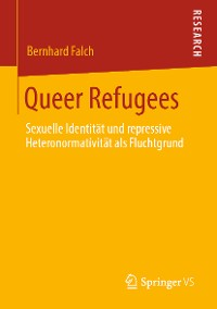 Cover Queer Refugees