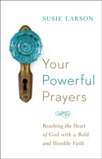 Cover Your Powerful Prayers