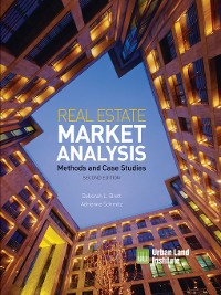 Cover Real Estate Market Analysis