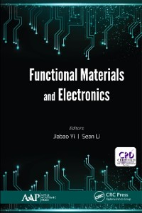 Cover Functional Materials and Electronics