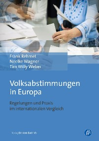 Cover Volksabstimmungen in Europa
