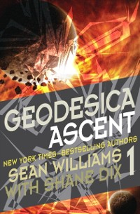Cover Geodesica Ascent