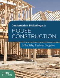 Cover Construction Technology 1: House Construction