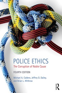 Cover Police Ethics