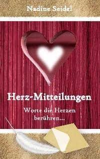Cover Herz-Mitteilungen
