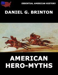 Cover American Hero-Myths