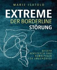 Cover Extreme der Borderlinestörung