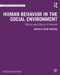 Cover Human Behavior in the Social Environment