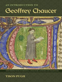Cover An Introduction to Geoffrey Chaucer