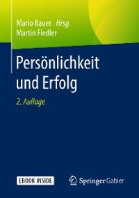 Cover Persönlichkeit und Erfolg