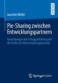 Cover Pie-Sharing zwischen Entwicklungspartnern