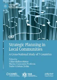 Cover Strategic Planning in Local Communities