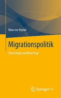 Cover Migrationspolitik