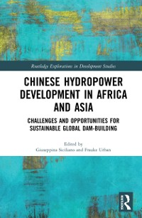 Cover Chinese Hydropower Development in Africa and Asia