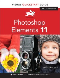 Cover Photoshop Elements 11