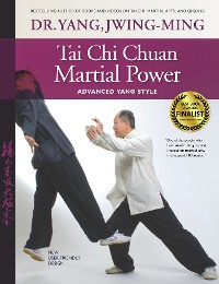 Cover Tai Chi Chuan Martial Power