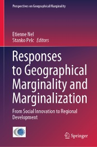 Cover Responses to Geographical Marginality and Marginalization