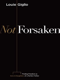 Cover Not Forsaken
