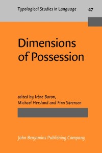 Cover Dimensions of Possession