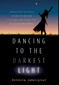 Cover Dancing To The Darkest Light
