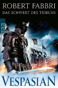 Cover Vespasian: Das Schwert des Tribuns