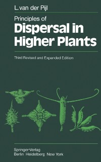 Cover Principles of Dispersal in Higher Plants