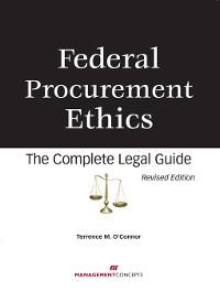 Cover Federal Procurement Ethics