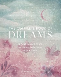 Cover The Complete Book of Dreams