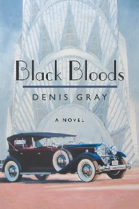 Cover Black Bloods