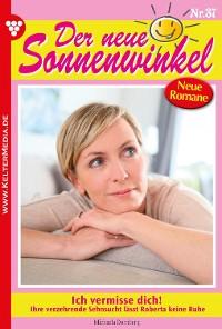 Cover Der neue Sonnenwinkel 37 – Familienroman