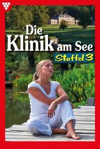 Cover Die Klinik am See Staffel 3 – Arztroman