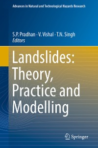 Cover Landslides: Theory, Practice and Modelling