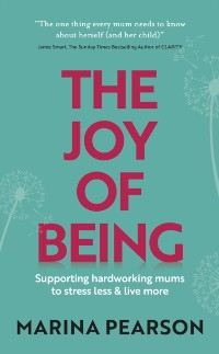 Cover Joy of Being
