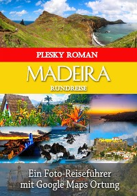 Cover Madeira Rundreise
