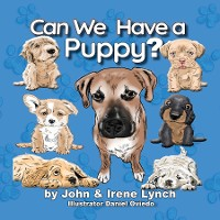 Cover Can We Have a Puppy