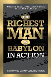 Cover The Richest Man in Babylon in Action