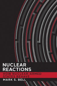 Cover Nuclear Reactions