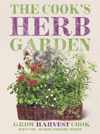 Cover The Cook's Herb Garden