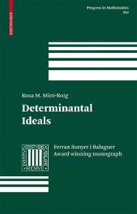 Cover Determinantal Ideals