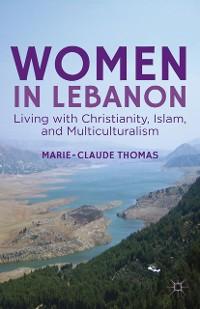 Cover Women in Lebanon
