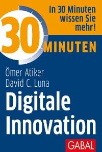 Cover 30 Minuten Digitale Innovation